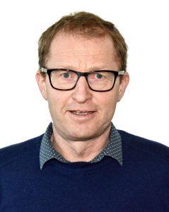 Kjetil Mathisen
