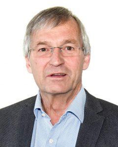 Kurt Jessen Johansson
